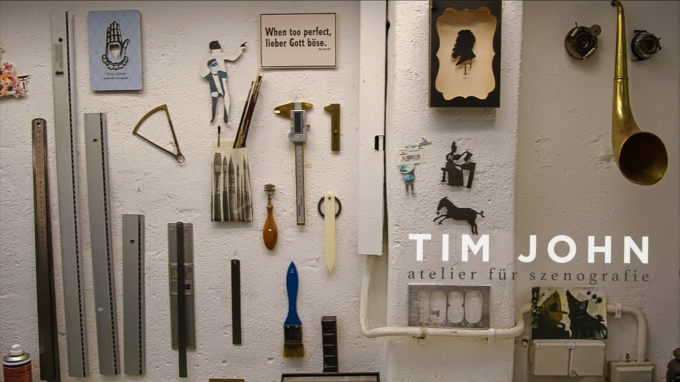 Tim John