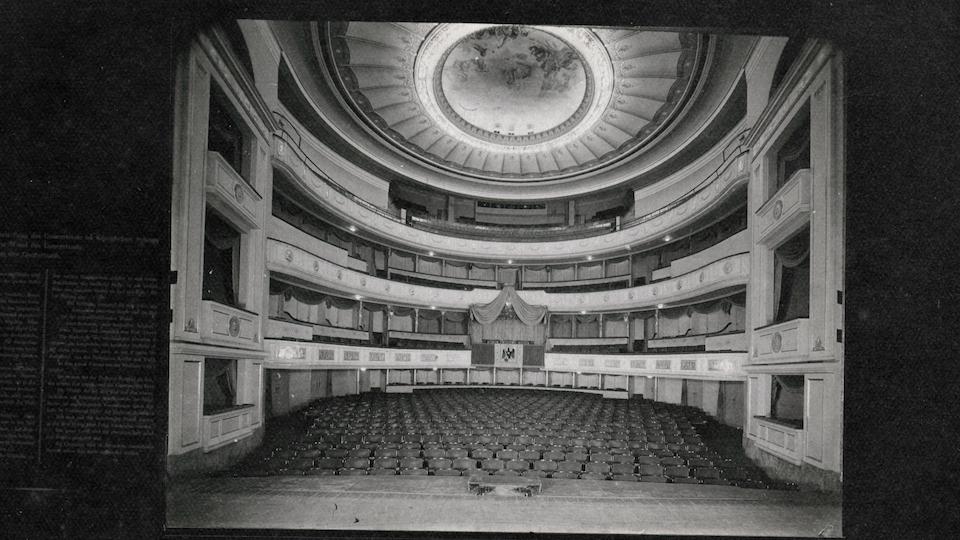 200 Jahre Konzerthaus Berlin