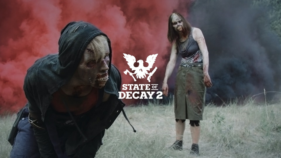 Xbox - State of Decay 2