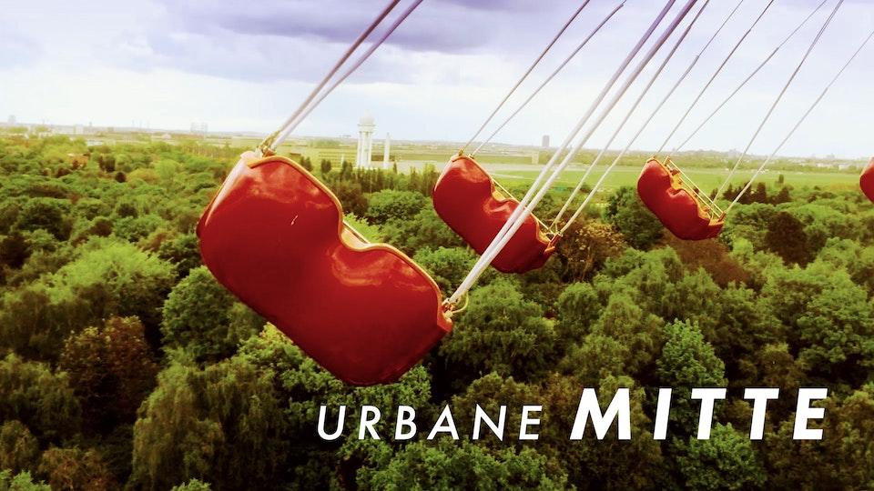 Urbane Mitte