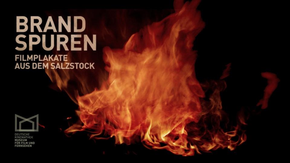 Brandspuren - Trailer