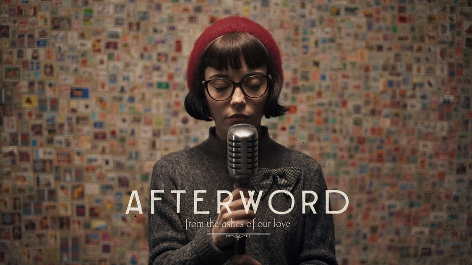 Afterword - Afterword Cover