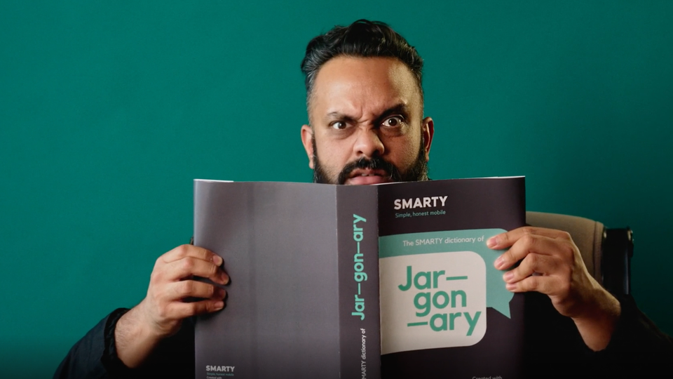 SMARTY | JARGONARY