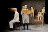 Musique - Spectacle - Festival de théâtre de Josselin, 2016