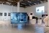 "Vues d´expos - Exposition ""Regarde moi ça"", Mains d'œuvres, 2017"