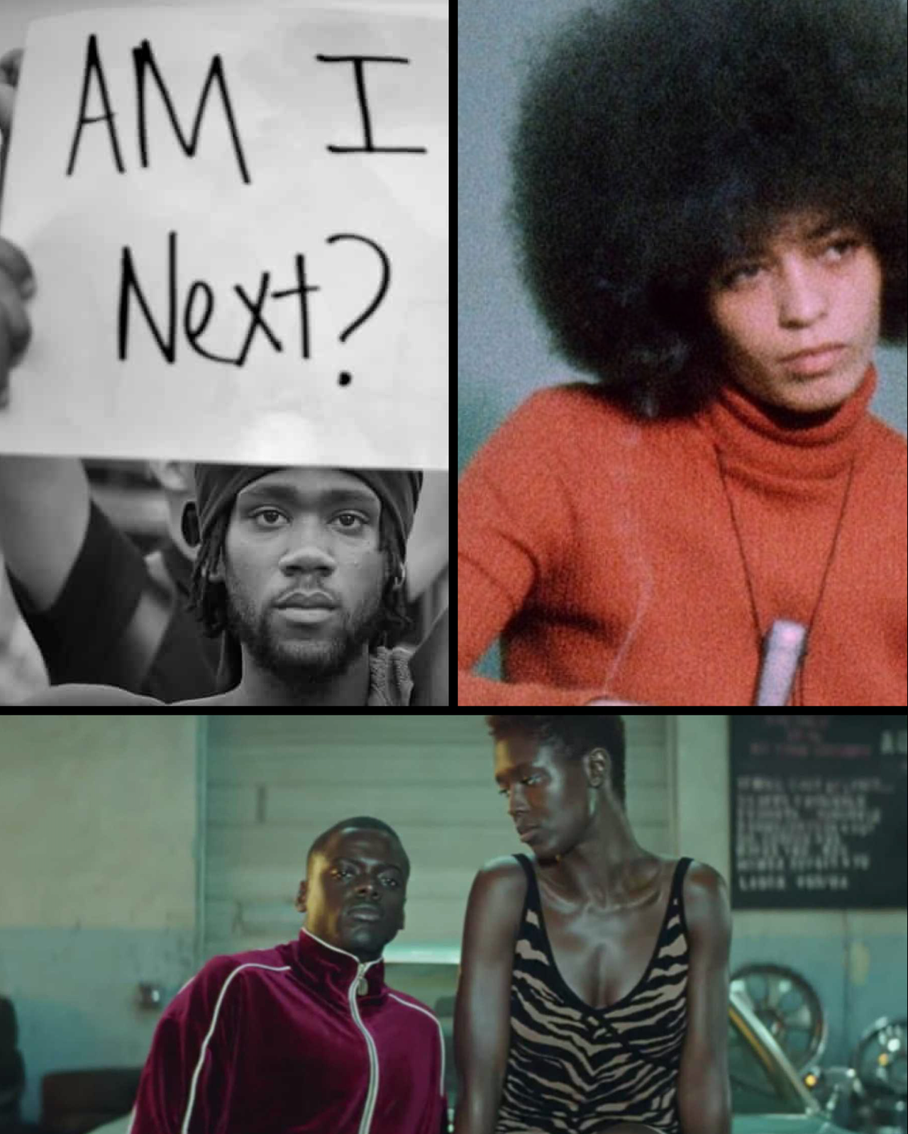 30 Films that help make sense of this time and inform on issues of race and racism.