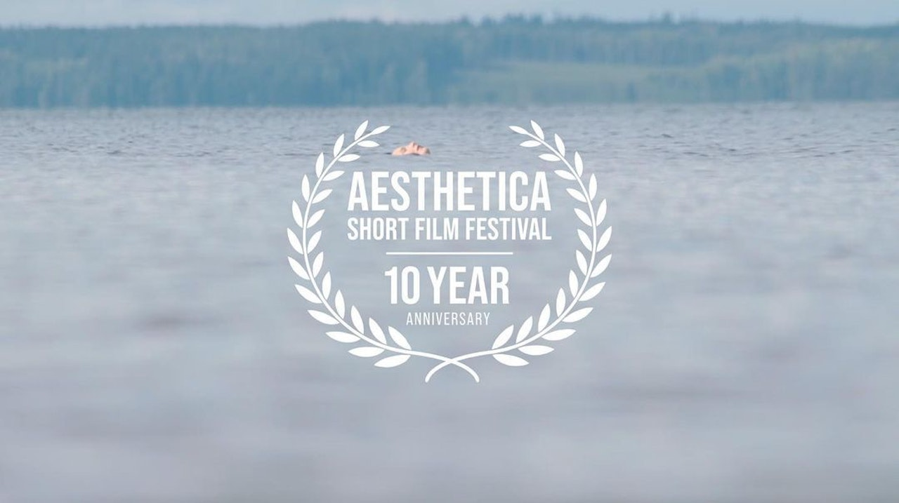 'Imogen' will take part in the 10th-anniversary program of Aesthetica Short Film Festival.