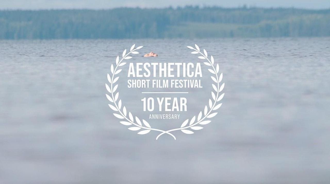 'Imogen' will take part in the 10th-anniversary program of Aesthetica Short Film Festival.