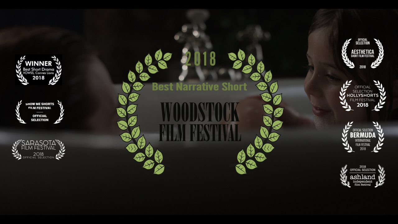 'Best Narrative Short' award for 'Beast'!
