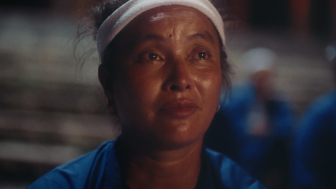'Mabang Goes Home' NOWNESS ASIA