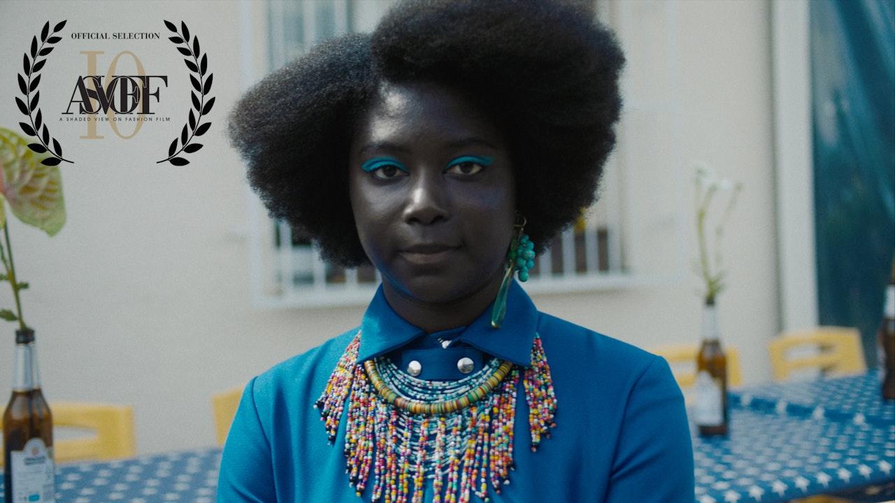ASVOFF 10th anniversary announces Elisha's film 'Miss Black Germany' in competition!