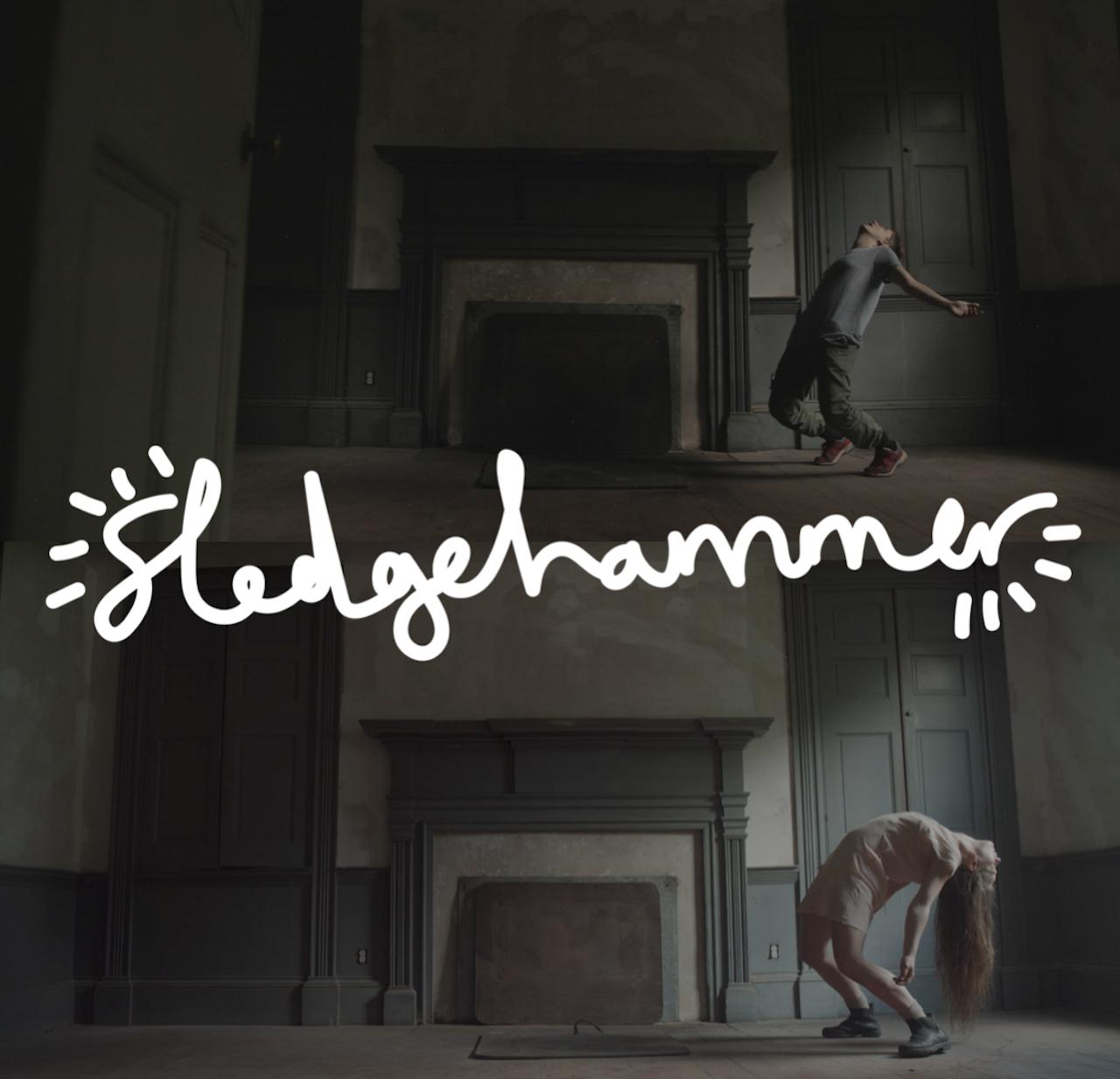 Adi Halfin shows 'True Love Waits' and its story at Sledgehammer.