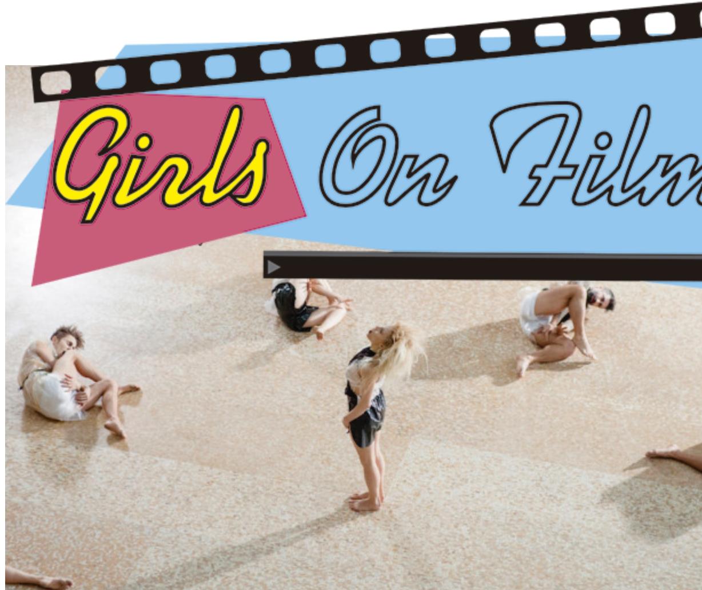 GIRLS ON FILM profiles Lily Baldwin