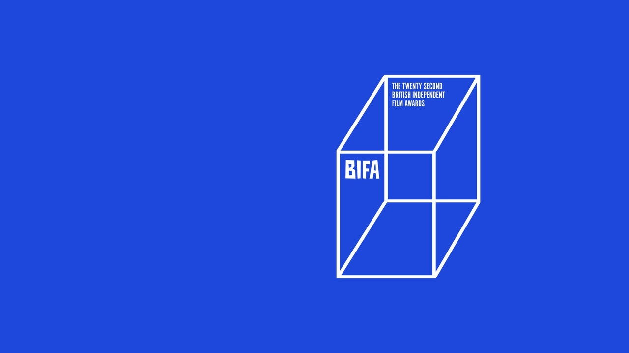 Triple nomination for 'Moffie' at BIFA 2019!