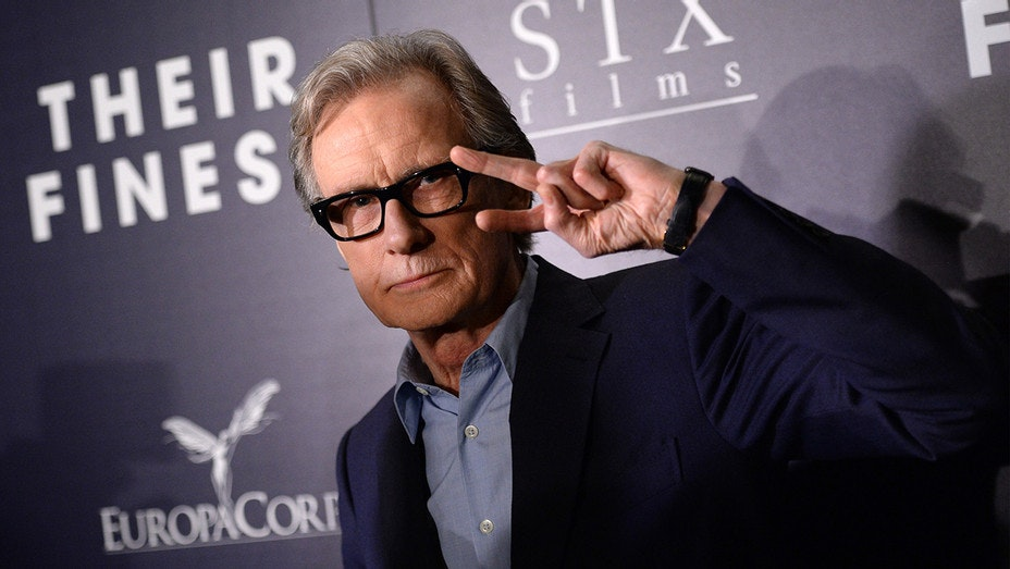 Oliver Hermanus to direct Kurosawa adaptation, starring Bill Nighy