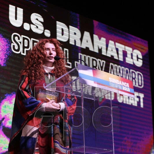 """Honey Boy"" wins the Special Jury Award for Vision & Craft at Sundance!"