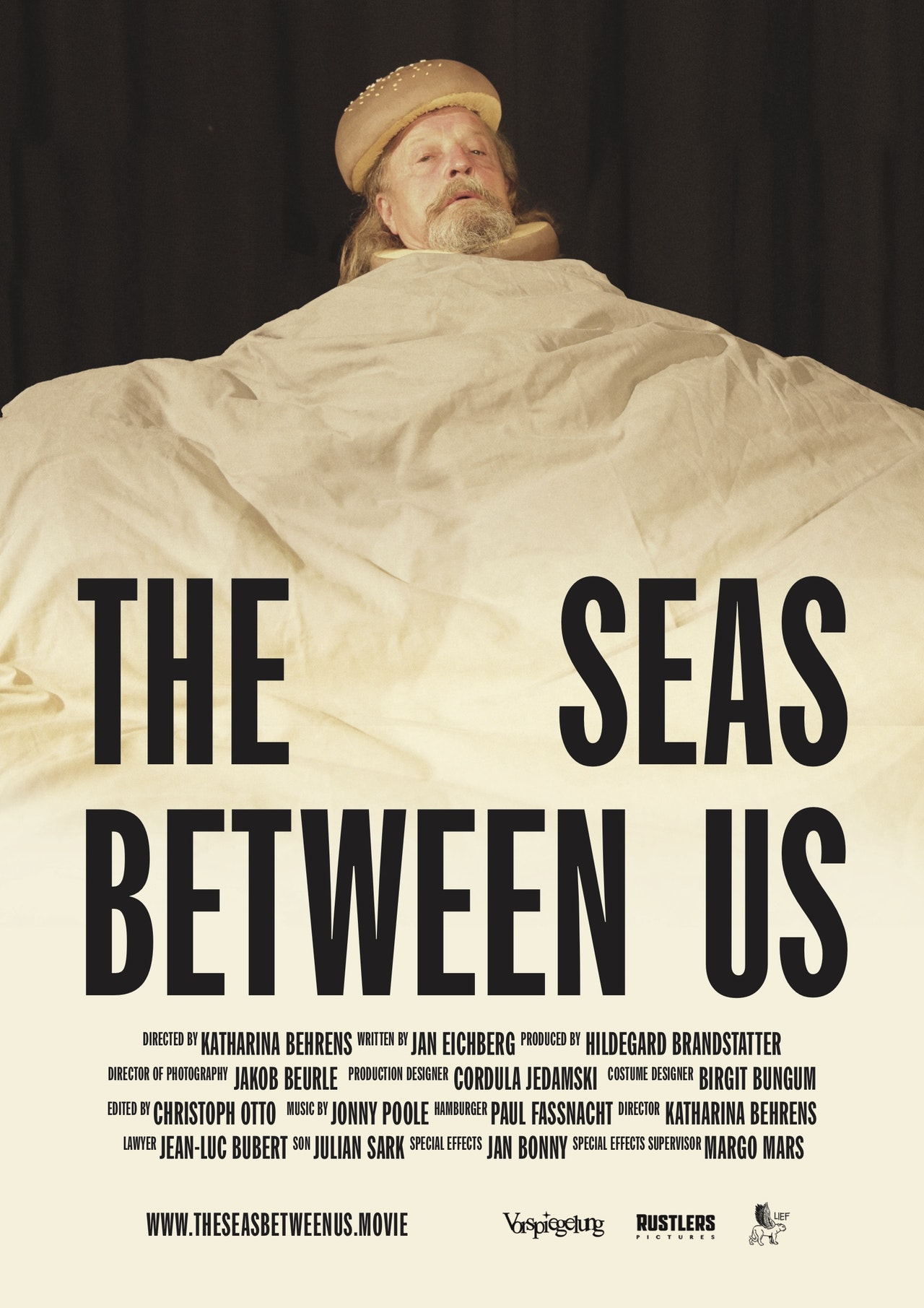 'The Seas Between Us' premieres on Amazon Prime.