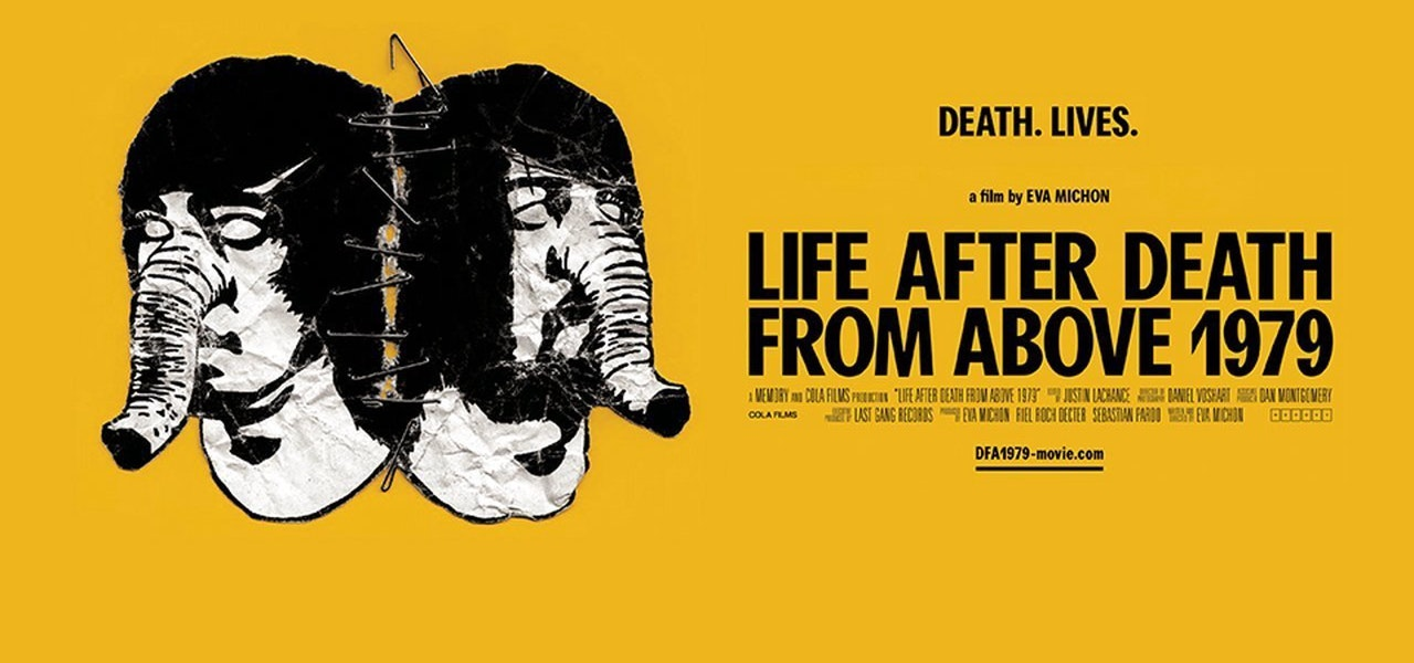 #ICYMI: Life after Death.. a film by Eva Michon