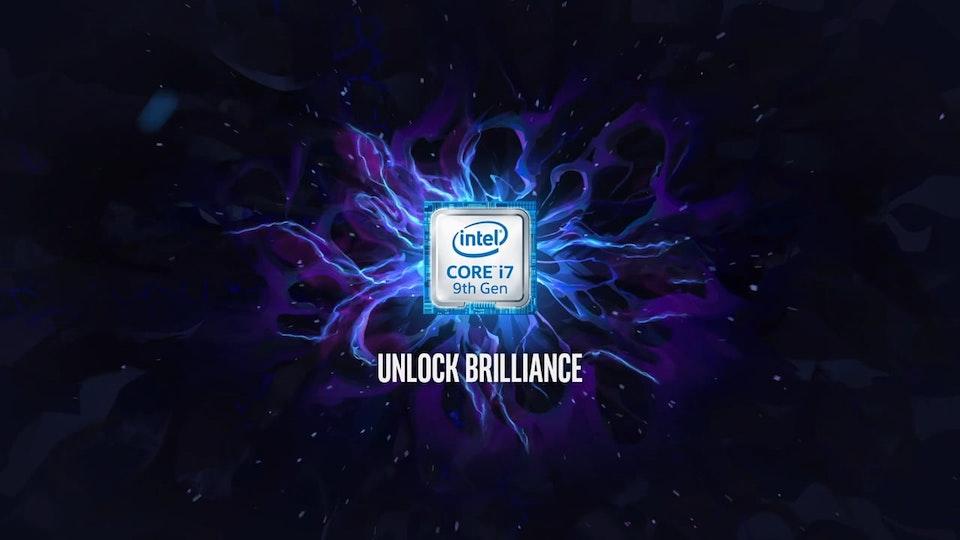 Unlock Brilliance