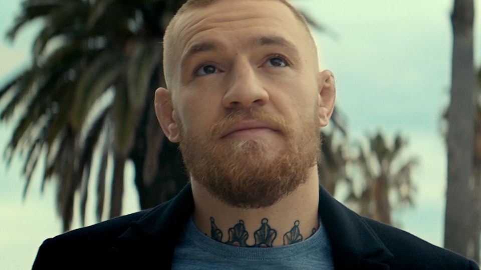 conor mcgregor | dream as big as you dare