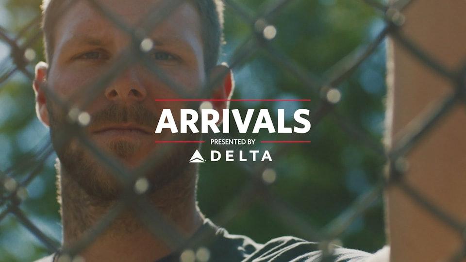 Boston Arrivals Series