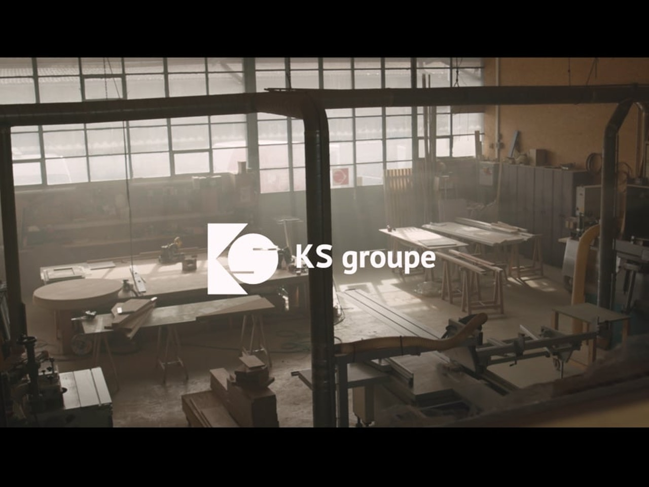 KS Groupe - Brand Film