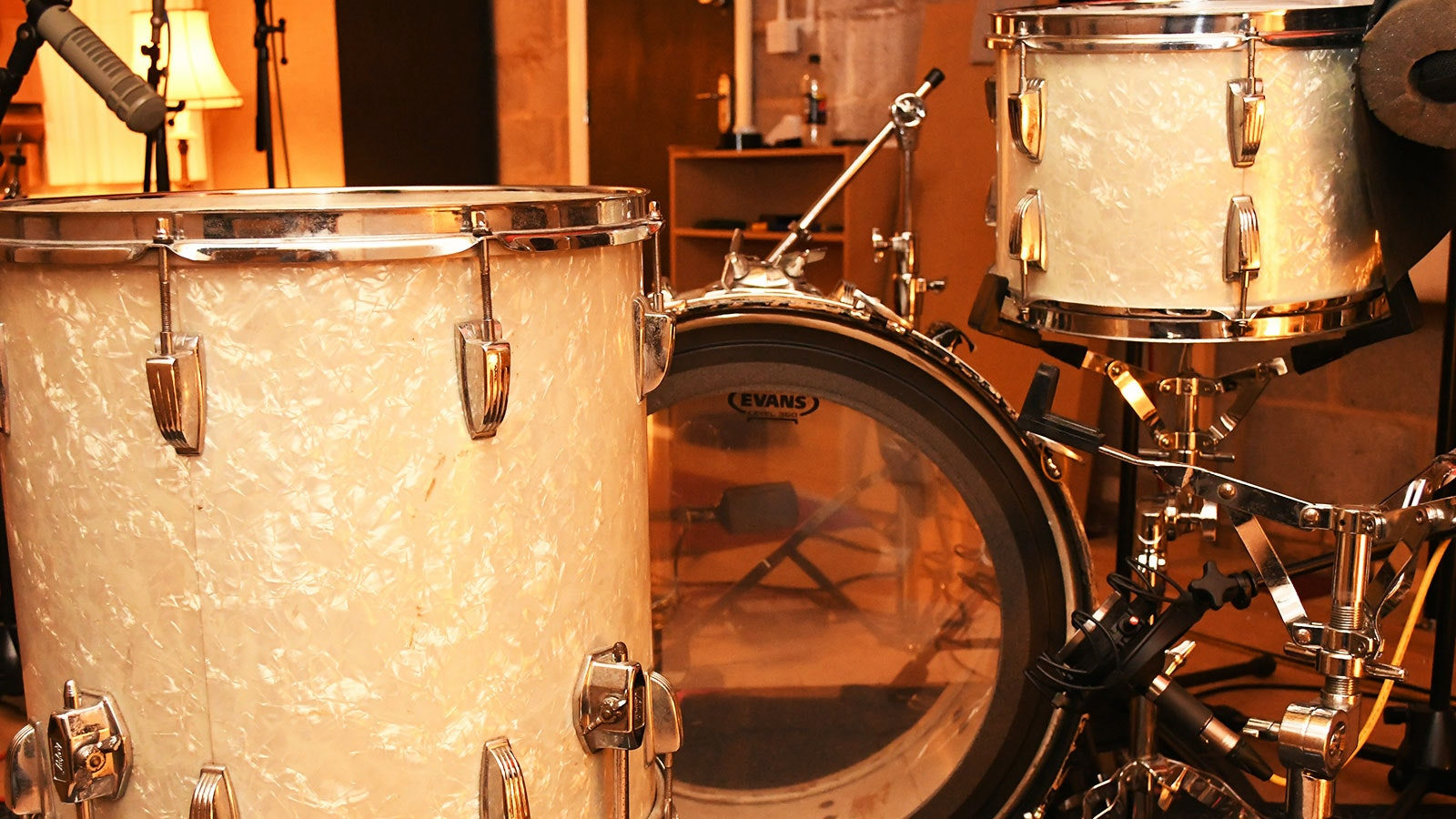 Superfly Drums - £24 - Unorthodox Audio