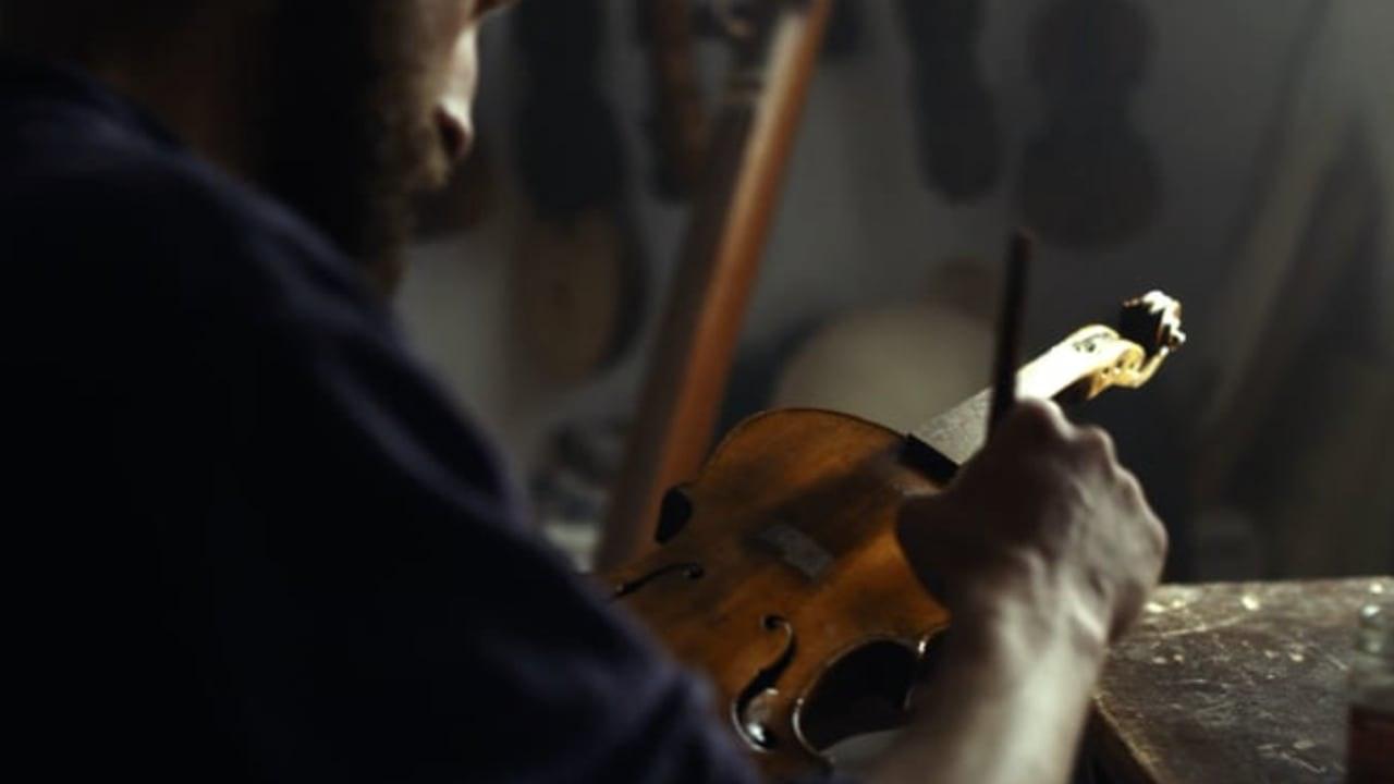 Jack Daniel's Luthier