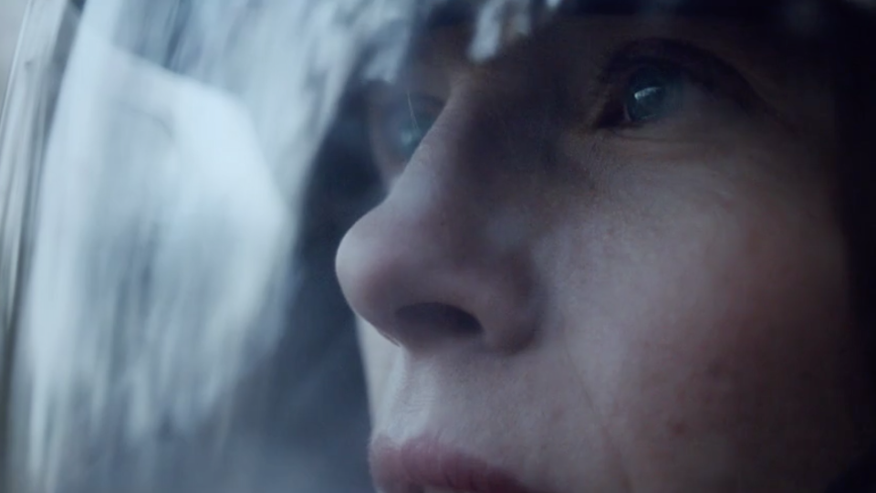 James Blake 'Retrograde' // dir. Martin de Thurah