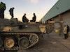 Army 'Normal Day' // dir. Seb Edwards