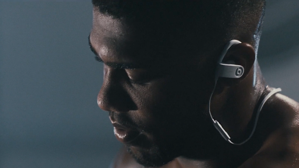 Beats by Dre 'Be Heard' // dir. Novemba