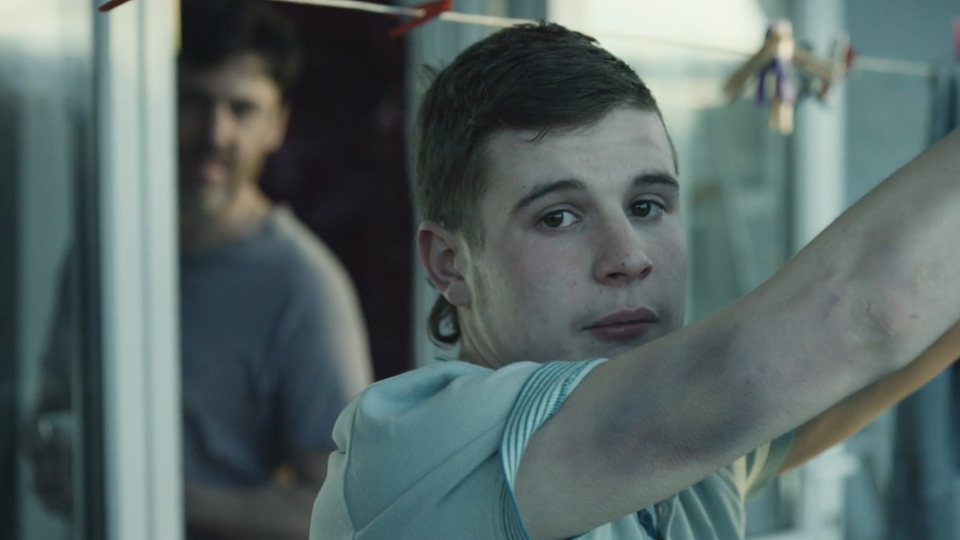 Prince's Trust 'Learn The Hard Way' // dir. Seb Edwards