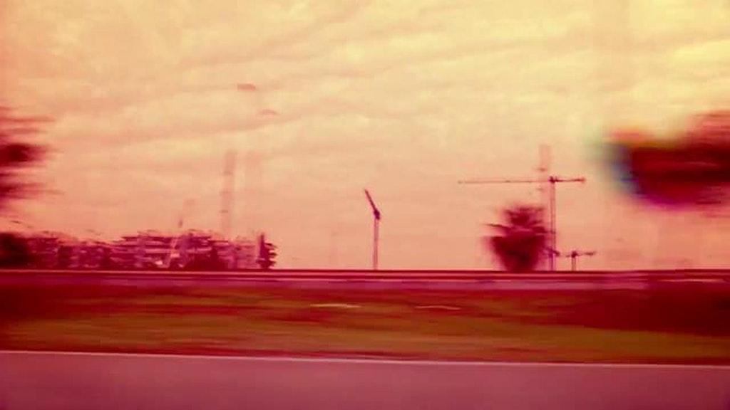 Honda 'RGB' // dir. Frank Budgen
