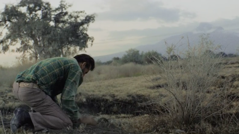 FEIST 'The Bad In Each Other' & 'Anti-Pioneer' // dir. Martin de Thurah