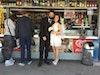 Booking.com 'Thierry's Rome' // dir. Novemba