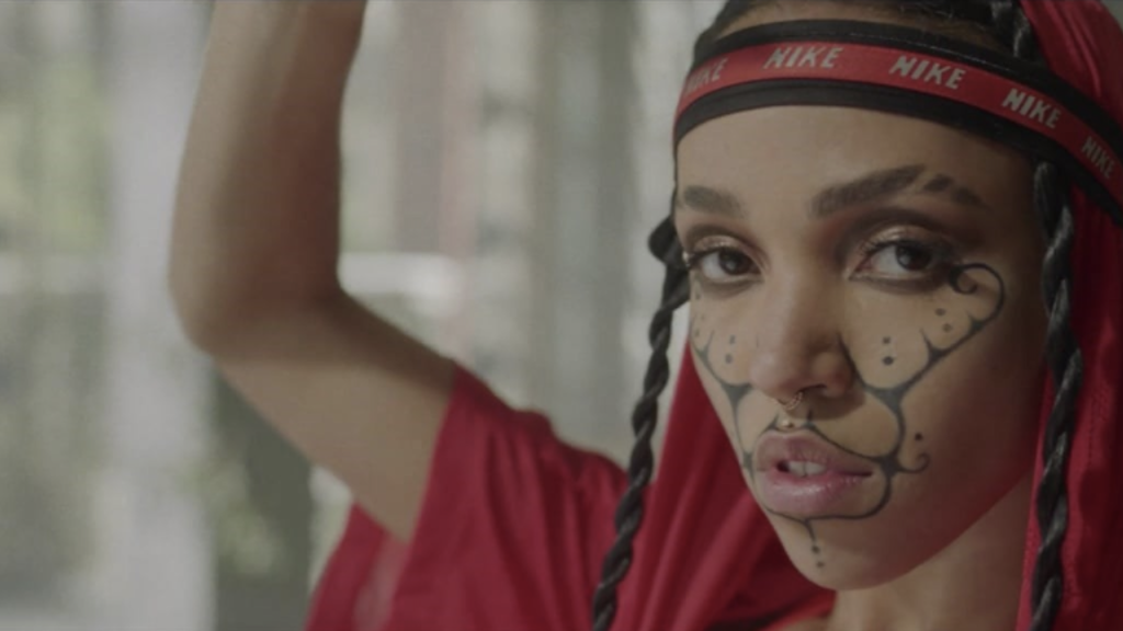 NIKE 'Believe In More' // dir. FKA twigs