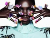 Print Editorial - CR Fashion Book - (Photographer - Daniel Sannwald, Producer - James Fuller)