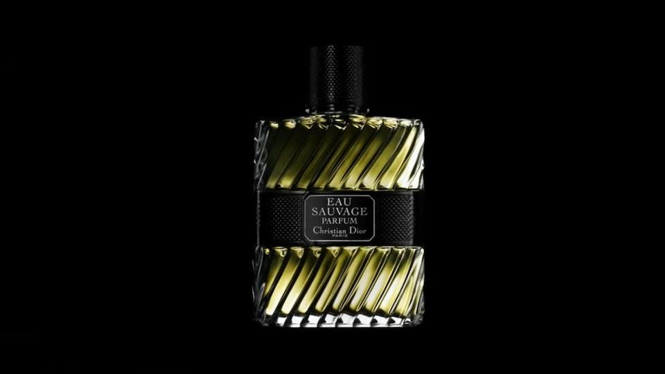 Commercials - Dior - Eau Sauvage | Dir - Remi Paringaux | Producer - James Fuller