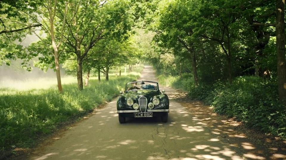 Branded Content - dunhill - Summer Drives | Dir -  Roland Kennedy | Producer - James Fuller