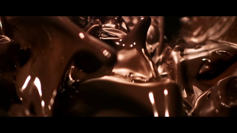 Commercials - Godiva - Masterpieces | Dir - Rankin