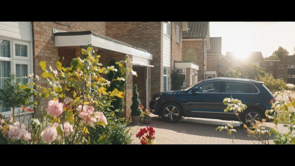 Commercials - Hey Car | Dir - Scott Pickett | Producer - James Fuller