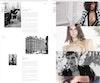 Interactive Mobile Content - Balmain Website (Art Direction - Ben Grillon, Producer - James Fuller)