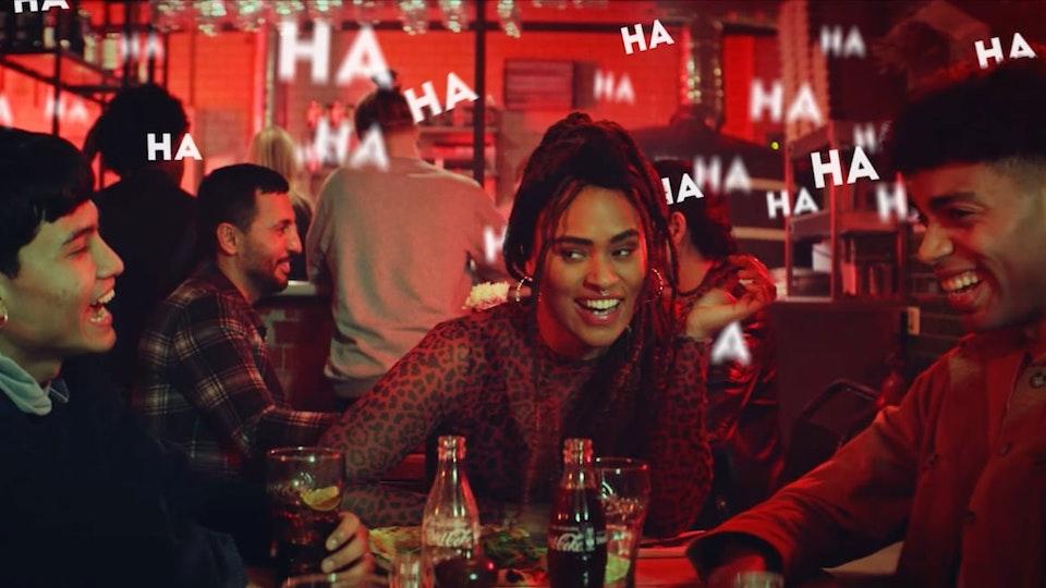 Branded Content - Diet Coke - The Perfect You | Dir - Peter Lee Scott | Producer - James Fuller
