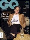 Print Editorial - GQ Italy - (Photographer - Cedric Buchet, Producer - James Fuller)