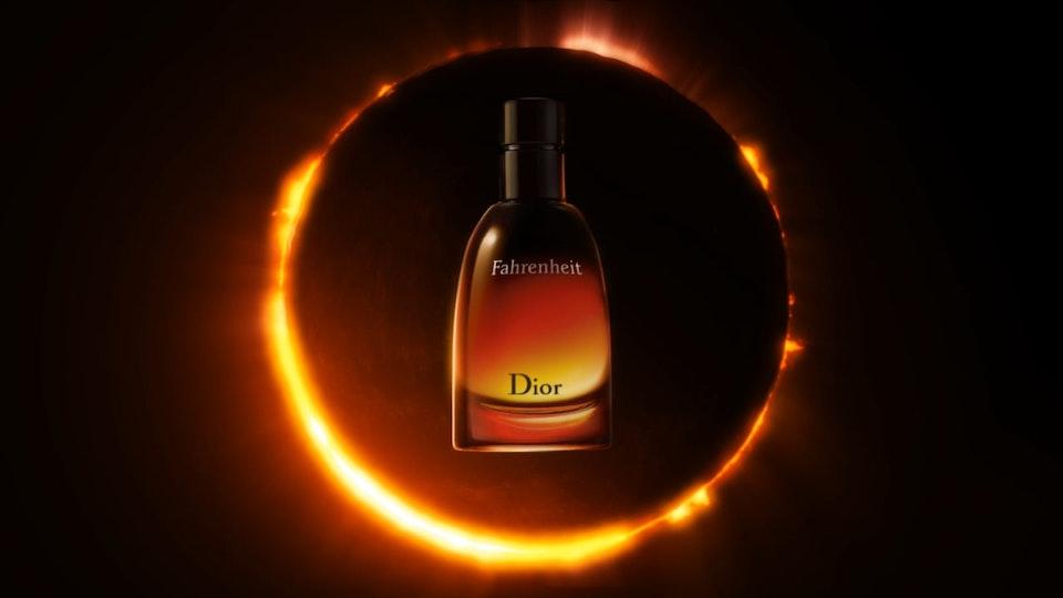 Commercials - Dior - Fahrenheit | Dir - Remi Paringaux | Producer - James Fuller