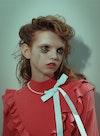 Print Editorial - Garage - Horror Stories (Photographer - Yvan Fabing, Exec Producer - James Fuller)