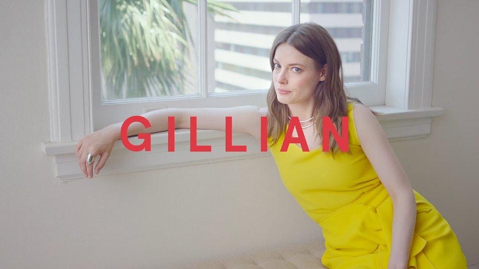 Branded Content - Style.com x Vogue - Gillian Jacobs  | Dir - Remi Paringaux | Producer - James Fuller