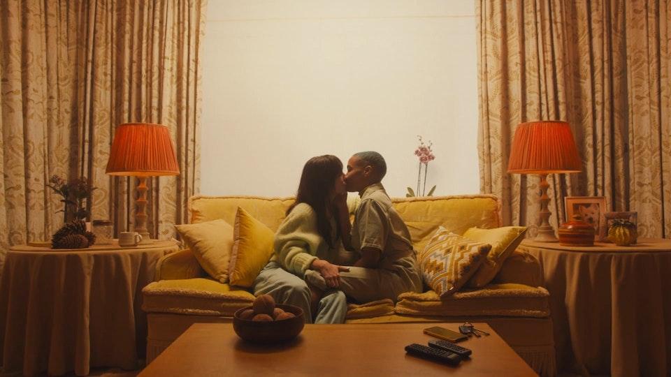 Commercials - Durex - 'Moist' | Dir - Kate Cox | Producer - James Fuller
