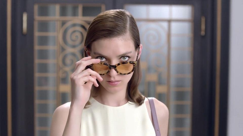 Commercials - Gucci  - Special Delivery | Dir - Remi Paringaux | Producer - James Fuller