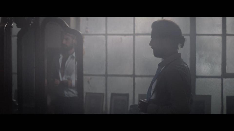 Branded Content - Gucci - Jack Guiness Tastemaker | Director - Franco Basaglia | Producer - James Fuller